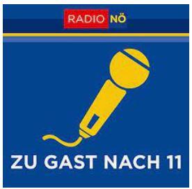 """ORF NÖ """"Zu Gast nach 11"""""""